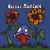 Quincy Mumford by Quincy Mumford