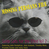 Missing Persians File by Various Artists