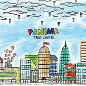 Take Cover EP by Panima