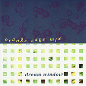 Dream Window by Orange Cake Mix