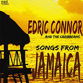 Songs From Jamaica by Edric Connor