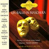 Somma: Un Ballo In Maschera by Orquesta del Teatro de la Opera de Roma