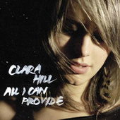 All I Can Provide by Clara Hill