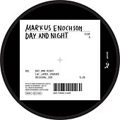 Day And Night by Markus Enochson