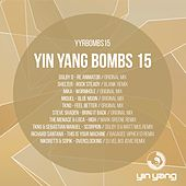 Yin Yang Bombs: Compilation 15 - EP by Various Artists