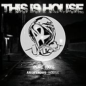 This Is House - EP by Various Artists