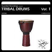 Tribal Drums Compilation Vol1 - EP by Various Artists