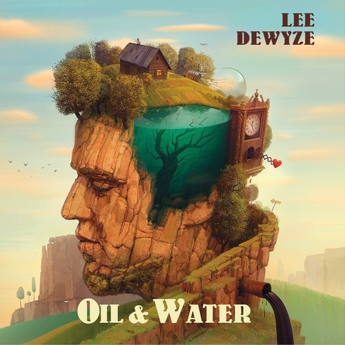 Oil & Water by Lee DeWyze
