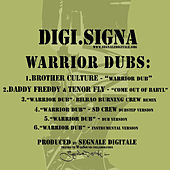 Warrior Dubs by Various Artists