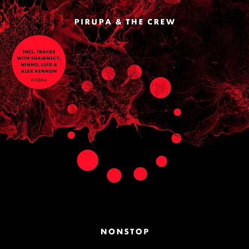 Pirupa & The Crew - Single by Pirupa
