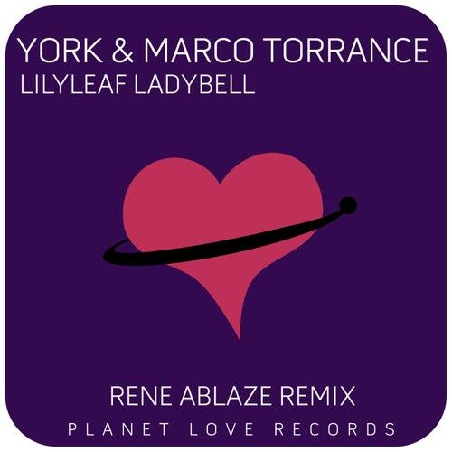 Lilyleaf Ladybell (Rene Ablaze Remix) by York