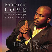 The Vision by Patrick Love/A.L. Jinwright...