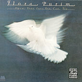 Open Your Eyes, You Can Fly by Flora Purim
