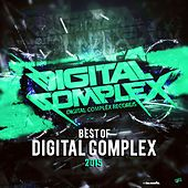Best Of Digital Complex 2015 - EP by Various Artists