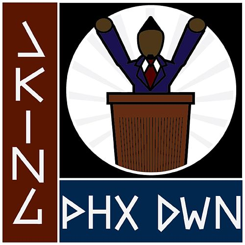Phoenix Down by J King y Maximan