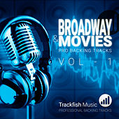 Broadway & Movies, Vol. 1 by Trackfish Music