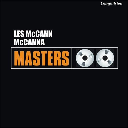 McCanna von Les McCann