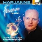Festive Trumpet by Jouko Harjanne