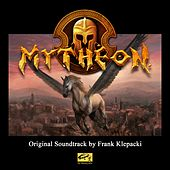 Mytheon by Frank Klepacki