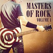 Masters of Rock, Vol. 1 by The Rock Heroes