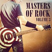 Masters of Rock, Vol. 3 by The Rock Heroes