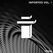 Imported Vol.1 by Various Artists