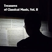 Treasures of Classical Music, Vol. II by Various Artists