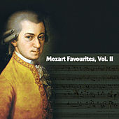 Mozart Favourites, Vol. II by Various Artists