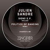 Signs EP by Julien Sandre