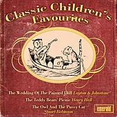Classic Children's Favourites by Various Artists