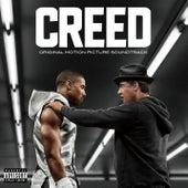 CREED: Original Motion Picture Soundtrack von Various Artists