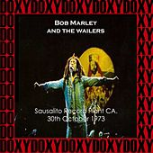 The Record Plant, Sausalito, Ca. October 31st, 1973 (Doxy Collection, Remastered, Live on Fm Broadcasting) de Bob Marley