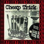 The Joint, Las Vegas, October 16th, 1995 (Doxy Collection, Remastered, Live on Fm Broadcasting) von Cheap Trick