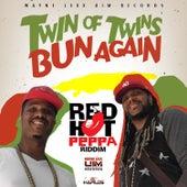 Bun Again - Single by Twin of Twins