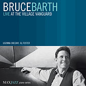 Live at the Village Vanguard by Bruce Barth