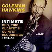 Intimate: Duo, Trio, Quartet & Quintet Recordings 1934-38 by Various Artists