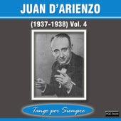 (1937-1938), Vol. 4 by Juan D'Arienzo