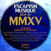 Escapism Musique - Best of 2015 by Various Artists