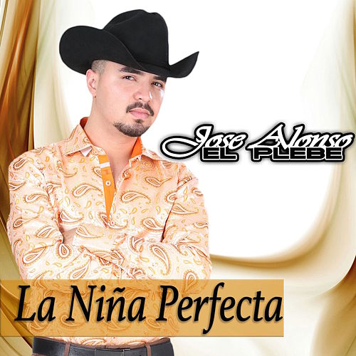 La Niña Perfecta by Jose Alonso