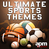 Ultimate Sports Themes by Various Artists