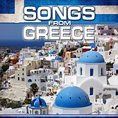 Songs from Greece by Chacra Music