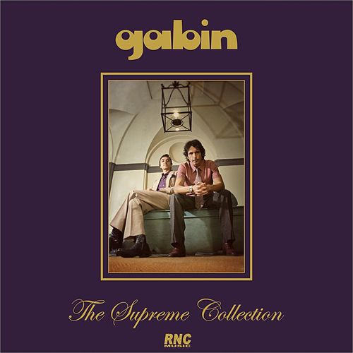 the Supreme Collection by Gabin