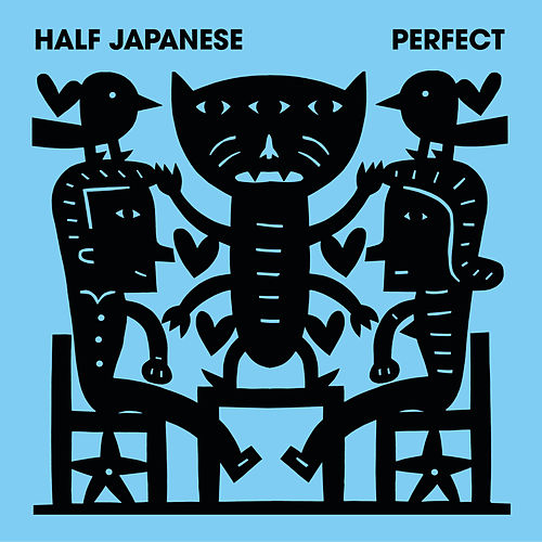 We Can Not Miss by Half Japanese