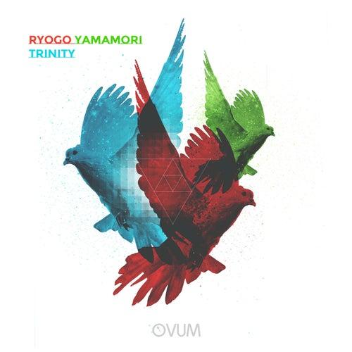Trinity by Ryogo Yamamori