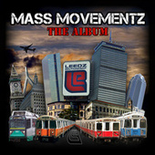 Mass Movementz by Various Artists