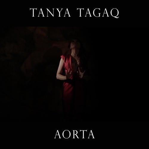 Aorta by Tanya Tagaq