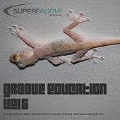 Groove Education, Vol. 6 - Fine Deep Sonic Vibes of Deep House, Smooth Chill Out and Ecstatic Deep Techno by Various Artists