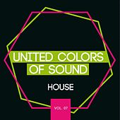 United Colors of Sound - House, Vol. 7 by Various Artists
