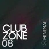 Club Zone - Minimal, Vol. 08 by Various Artists
