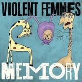 Memory von Violent Femmes